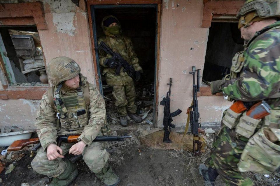 Украина не прифаќа размена на заробеници од Донбас