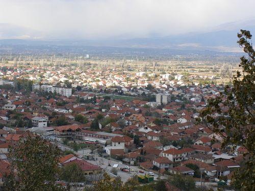Роднини се истепаа во Драево