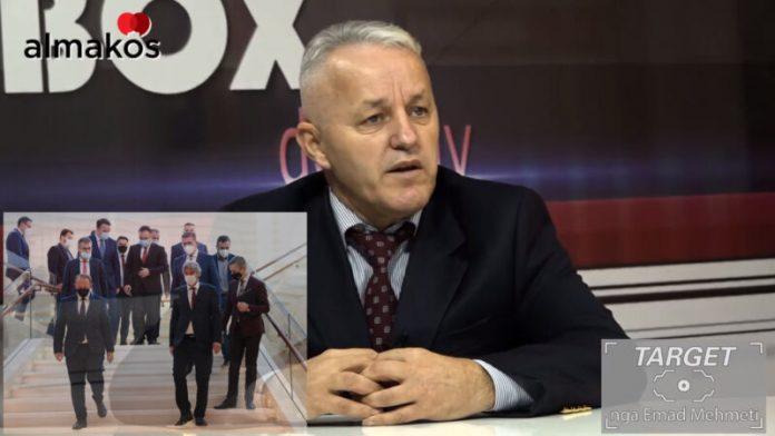 """Сопственикот на """"Лајм"""" со поддршка на соработката ВМРО-ДПМНЕ – АА – Алтернатива"""