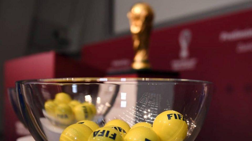 Нема да играме со Бугарија, Албанија, БиХ, Словенија, Црна Гора: Македонија во четвртиот шешир за квалификациите за СП 2022