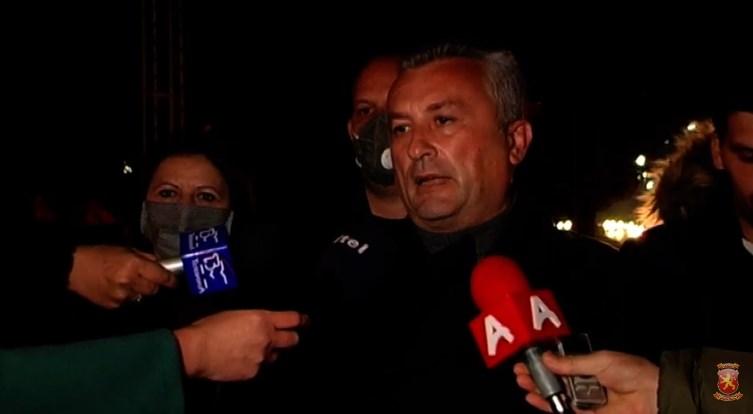 Сајкоски од Охрид: Историјата не се решава со два потписи
