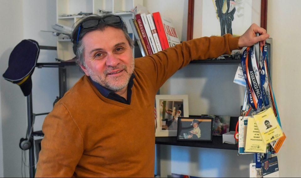 Михајловски: Мајка ми памти како тепала бугарска администрација во Битола