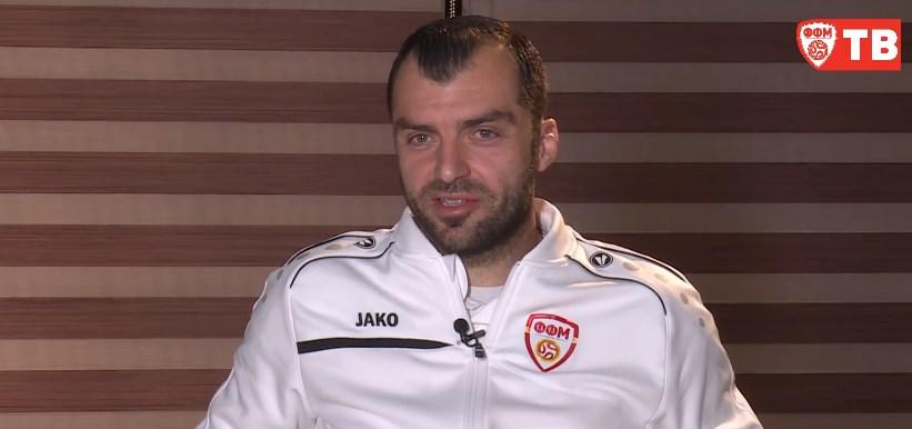 Горан Пандев го повлекува својот клуб од Првата лига?