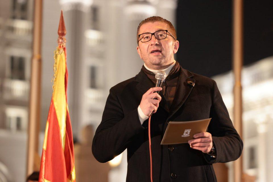 Грозданов: Од преголем страв СДСМ со сета сила го руши Мицкоски од чело на ВМРО-ДПМНЕ