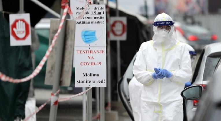 Јужноафрикански сој стигна во Хрватска: Потврдени првите случаи