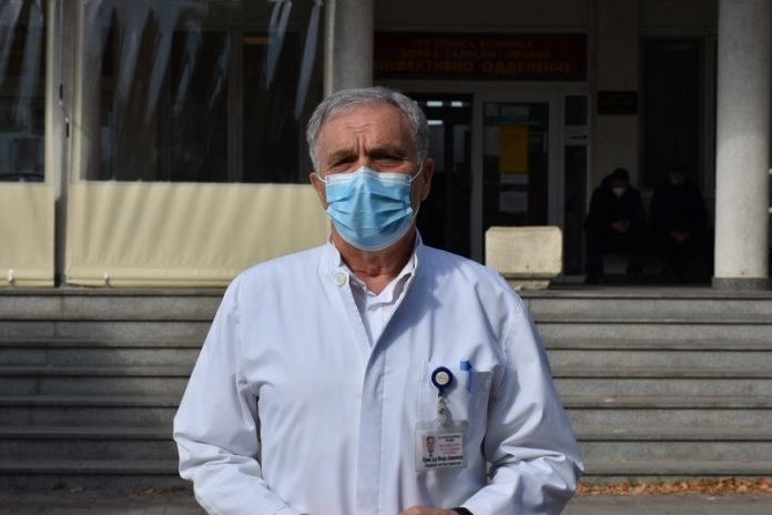 Министрите Филипче и Спасовски велат не мора, нивниот градоначалник во Прилеп вика мора карантин