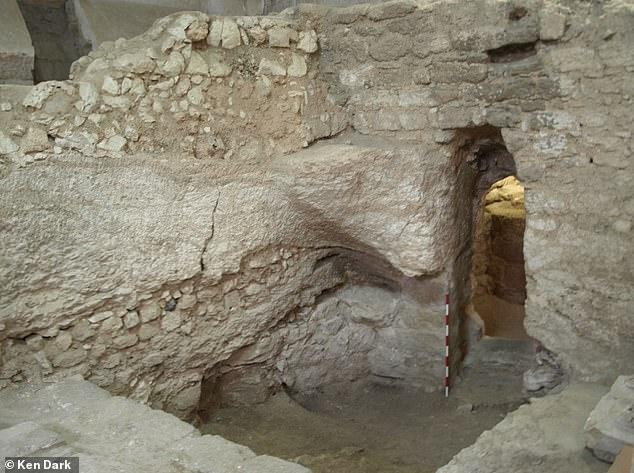 Пронајдена куќата на Исус, во која живеел како дете