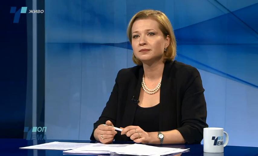 Василевска: Ваква власт на Заев која работи против државата нема да спроведе реален попис