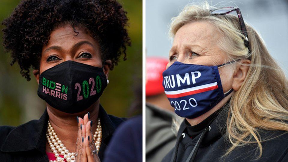 Републиканци побараа од суд во Пенсилванија да ги блокира резултатите од претседателските избори