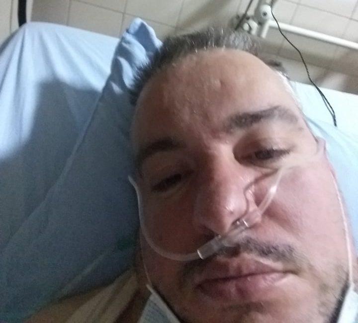 Ужасите на Филипче не престануваат: Почина младиот Југо, кој бараше помош за да се лекува од корона