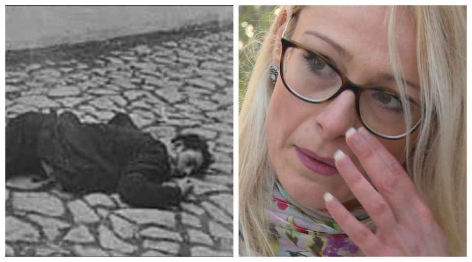 Внуката на Корчагин: Дедо ми беше убиен два пати – еднаш од бугарските фашисти, еднаш од македонската власт