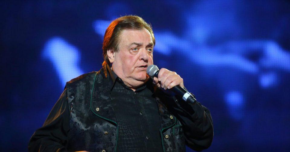 Почина легендарниот хрватски пејач Киќо Слабинац