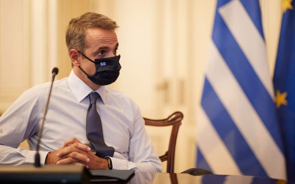 Мицотакис најави дека вакцината за Ковид-19 во Грција ќе пристигне пред крајот на годинава