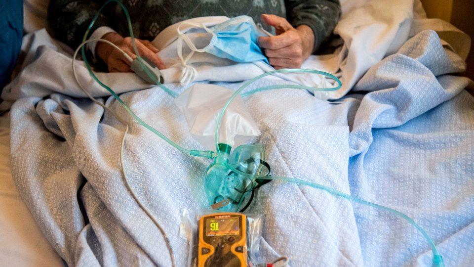 Снема струја додека скопјанец е на кислородна поддршка дома, семејството бесно
