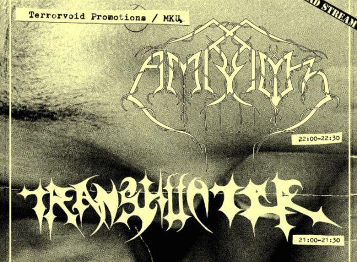 Концерт на Ambroz и Transhunter во МКЦ