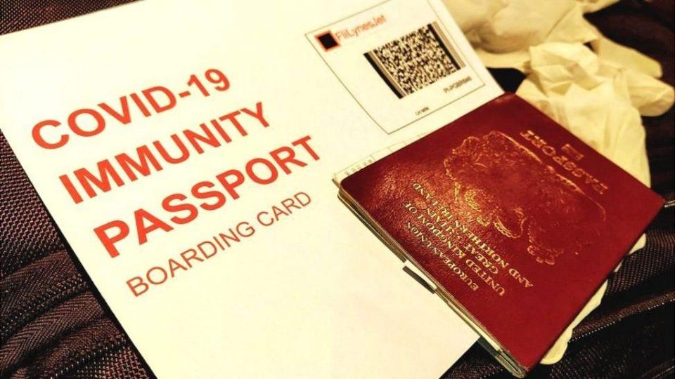 EУ дискутира: Ќе има ли ковид пасош за патување?