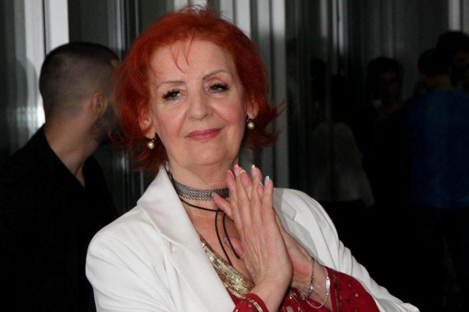 Лепа Лукиќ напиша тестамент и реши: Нејзе ѝ оставам сѐ!