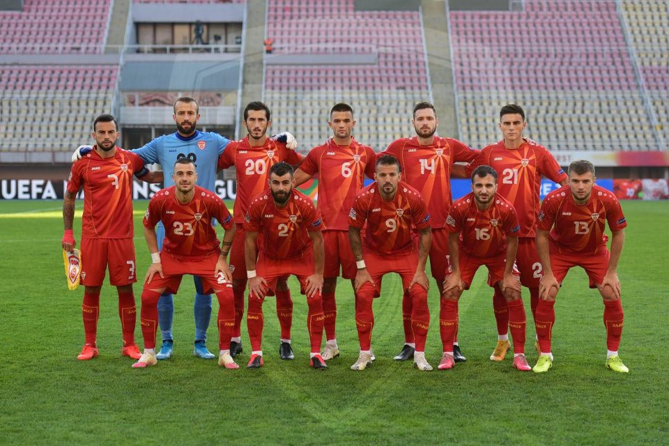 Дали е ова обид за раздор: Koсовски професор вели дека фудбалерите Албанци немаат чувства кон репрезентацијата на Македонија