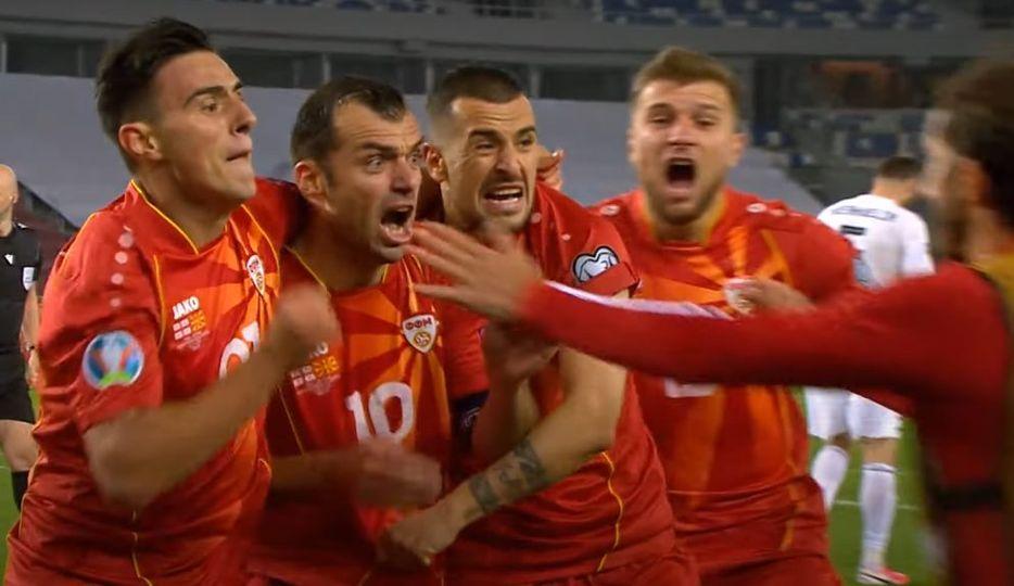 Игор Ангеловски го објави списокот на фудбалери за почетокот на квалификациите за Светското првенство