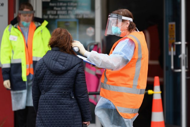 Над 100 илјади починати од коронавирус во Мексико