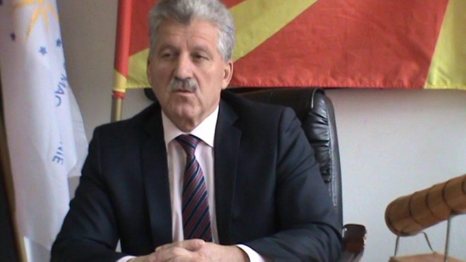 Од ковид-19 почина Мите Костов Папули, претседател на Партијата на Власите во Македонија