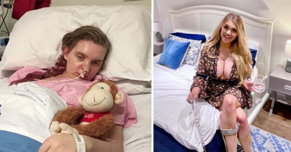 Поради погрешна дијагноза три месеци лежела неподвижна на Психијатрија, денеска е успешен модел