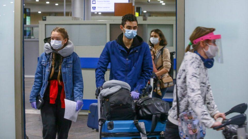Градоначалникот на Москва нареди задолжително вакцинирање против коронавирусот