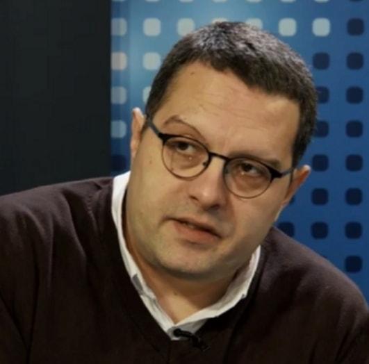 Jовановиќ во одбрана на Заев: Што е проблемот со интервјуто?