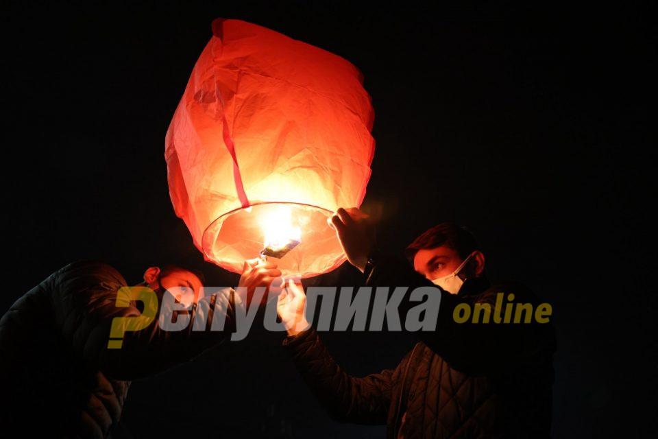 Најмногу починати од Скопје: Денеска регистрирани 520 нови случаи на ковид 19