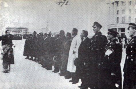 Дојди Заев да ти кажам како генерал Бојдев го уби татко ми и за врелиот шамар што мајка ми го доби од бугарскиот офицер