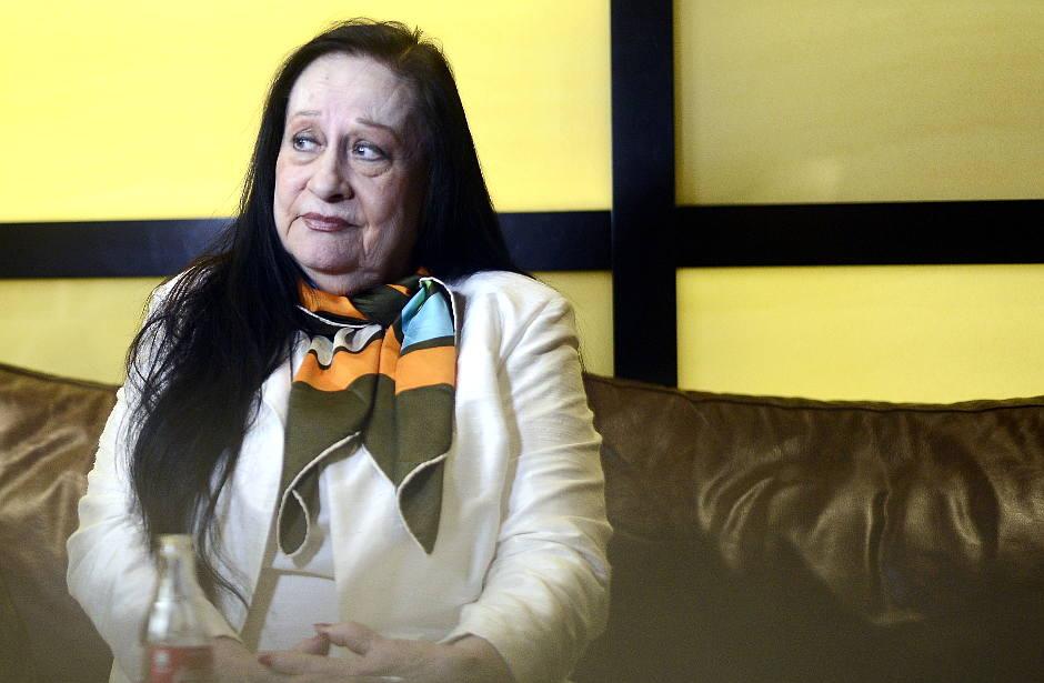 Самувам во 4 ѕида заборавена од сите: На 80 години актерката Оливера Катарина преживува голгота