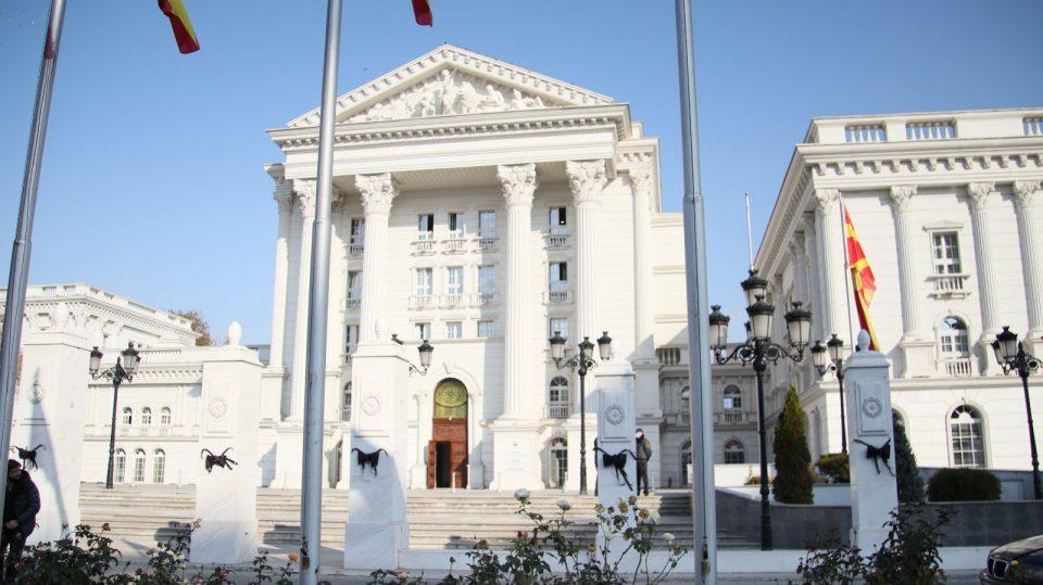 Средбата со претставници на НУК не е откажана, велат од Владата