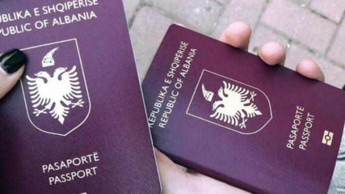 По Мета и албанската ЦИК побара продолжување на важноста на документите за идентификација за изборите