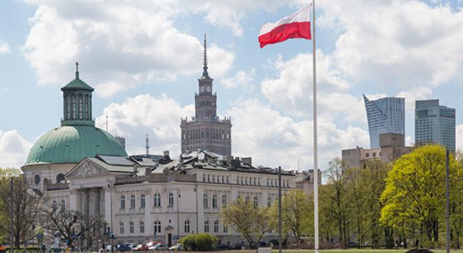 Полските власти од денеска ги заоструваат анти-епидемиолошките мерки