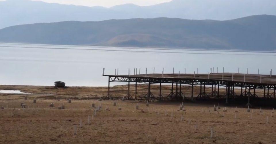Потпишан договор за концесија со Преспанското Езеро
