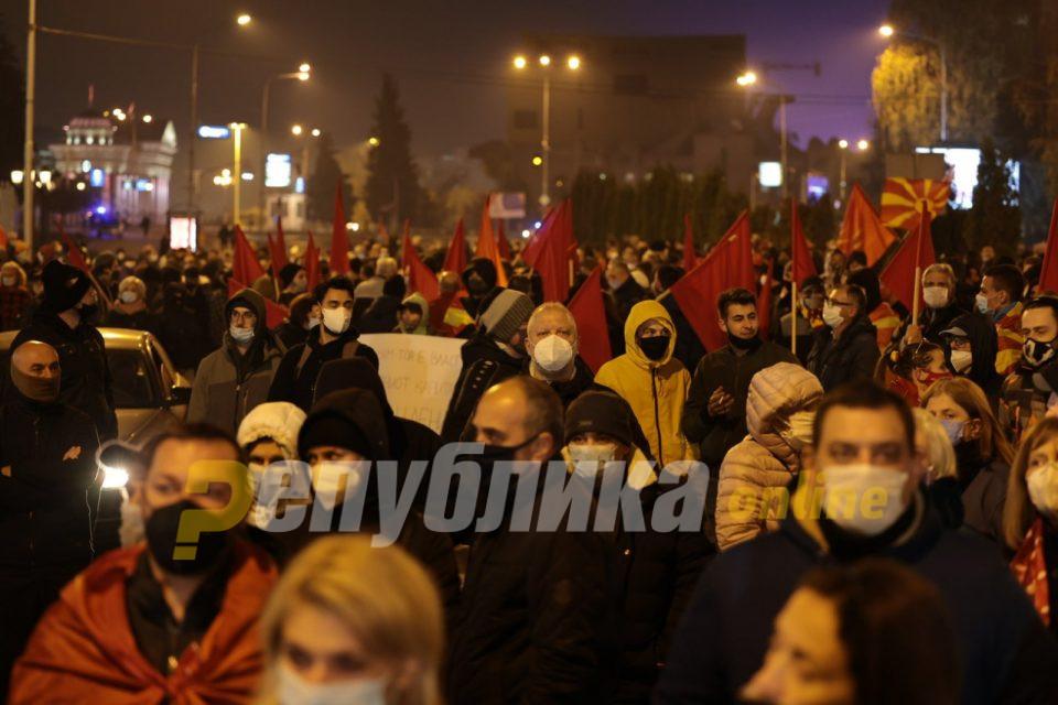 Утре блокади во Куманово, Тетово, Кавадарци, Прилеп, Битола и Охрид – Заев мора да замине!