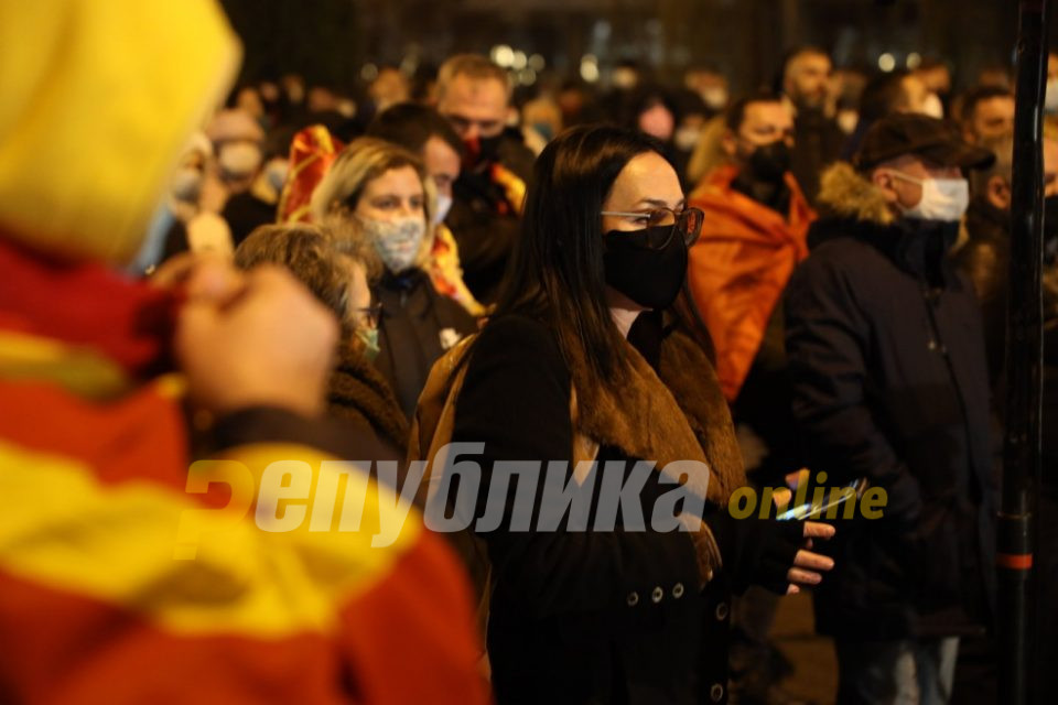 Утре блокади во Куманово, Тетово, Кавадарци, Прилеп, Битола и Охрид – граѓаните против пробугарските ставови на Заев