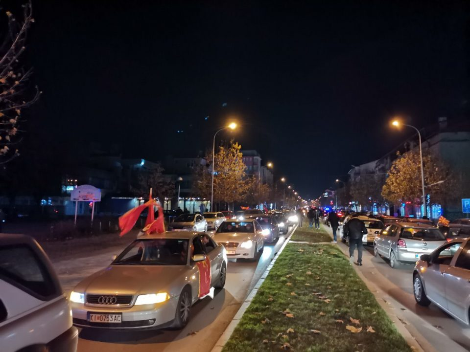Милошоски: Ветуваше европски Париз, нè заглави во бугарски Пзарџик