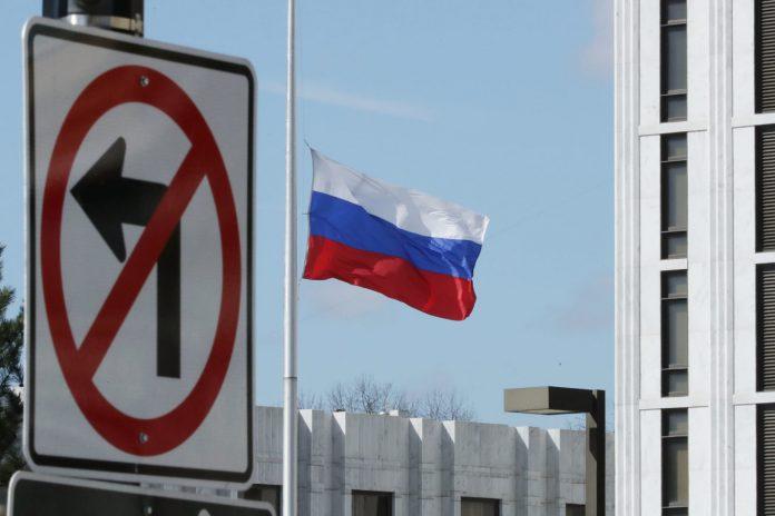 Русија го забрани влезот за 25 британски дипломати