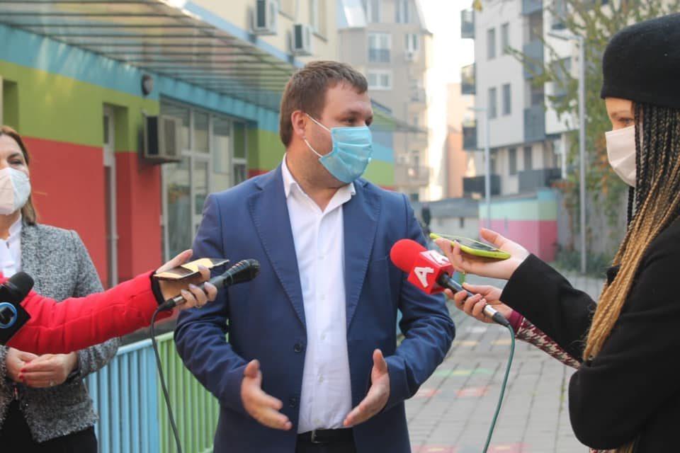 Богдановиќ: Верувам дека искрени се намерите на Црвенковски