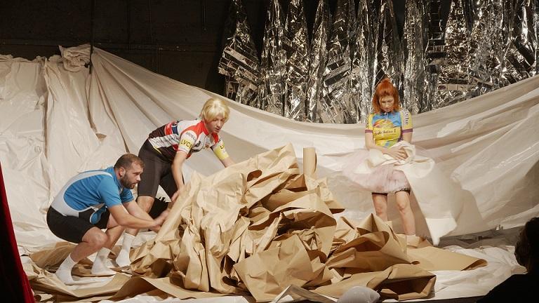 Вечерва во Театар за деца и младинци премиера на првата интерктивна претстава за бебиња