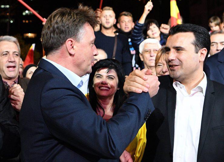 За Заев, Шилегов е фаворит за градоначалник на Скопје