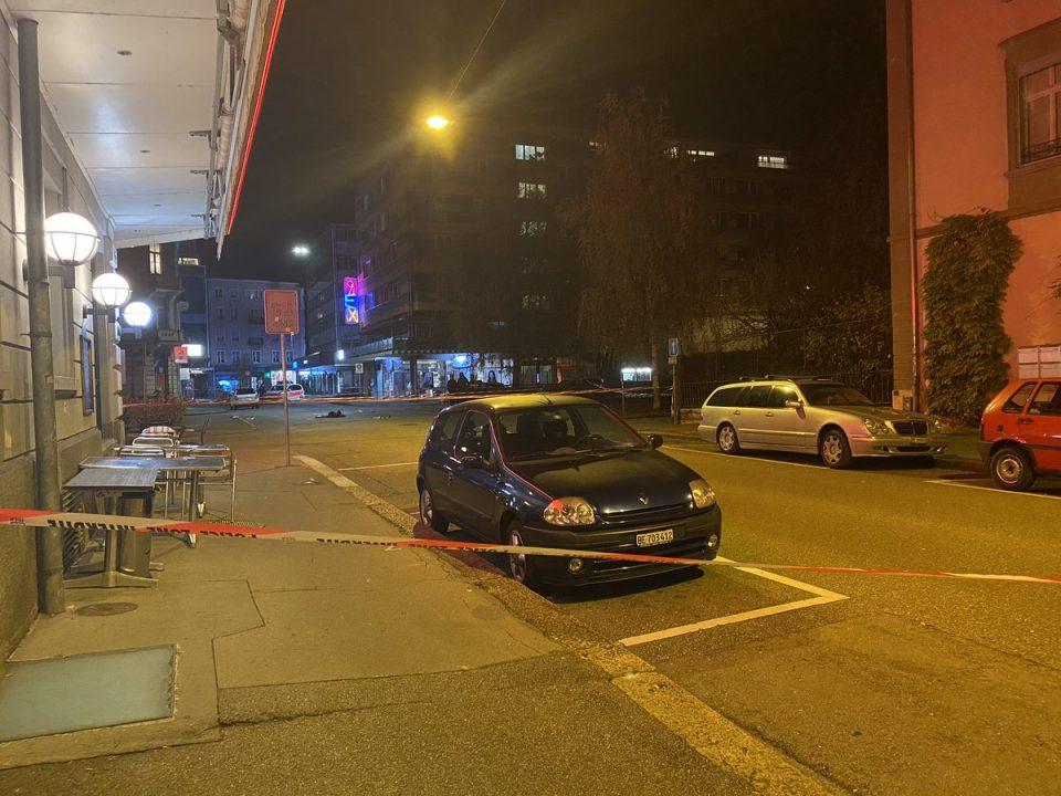 Детали за нападот во Швајцарија: Полицијата отвори оган врз осомничениот