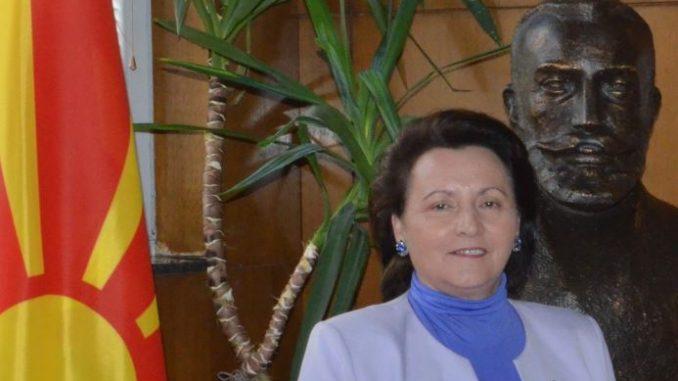 Почина проф. д-р Снежана Веновска – Антевска