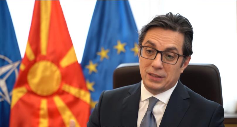 Пендаровски: Без ЕУ нема да пропаднеме, но ќе напредуваме само со темпо на полжав