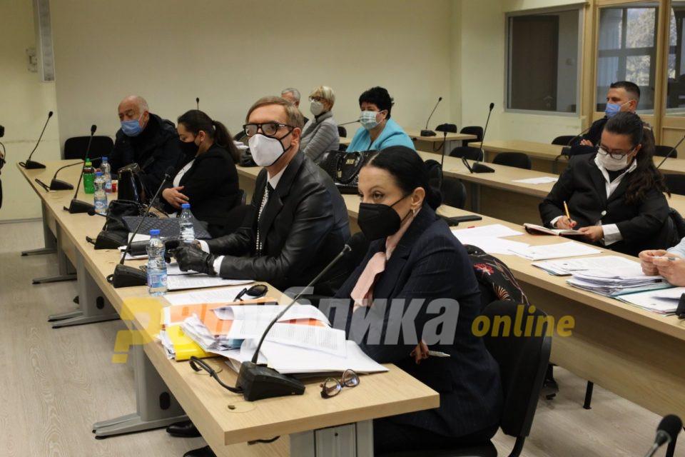 """Амзовски: """"Меѓународен сојуз"""" требаше да обезбеди земјиште во Карпош по цена од 1.50 до 1.80 евра за квaдрат"""