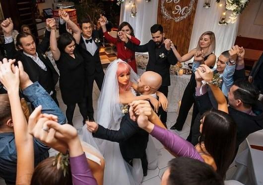 Свадбата во Тетово ќе им пресуди на свадбите?