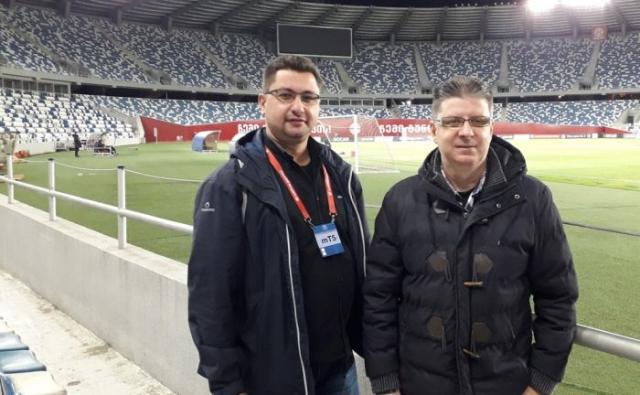 Тони Стојановски: Македонштината во моето срце е поголема од сите партии!