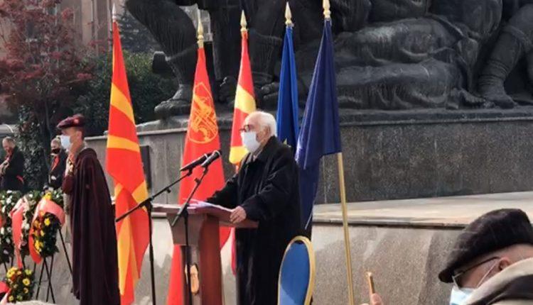 Од ковид-19 почина познатиот лингвист, професор д-р Трајко Стаматоски на 95 години