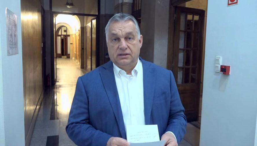 Орбан: Ќе се фокусираме на таргетирано и масовно тестирање, училиштата остануваат отворени